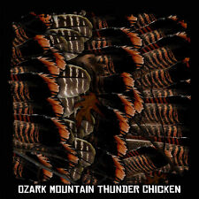 """OHG Designed THUNDER CHICKEN 100' Film Roll (20"""" Wide) (166 SQ FT) (30.4 Meters)"""