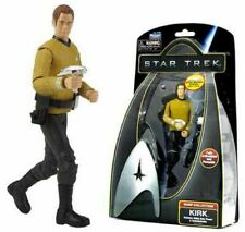 Star Trek 6 Inch Deluxe Action Figure Kirk in Enterprise Outfit