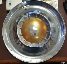 "1954 Mercury 15 "" Wheel Cover Hubcap"