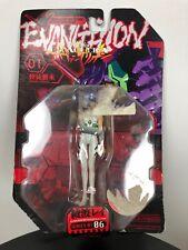 Kaiyodo Neon Genesis Eveangelion Angle Attack Ayanami Rei - 01 05 Anime Figure