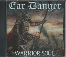 EAR DANGER- Warrior Soul CD dutch metal ala PICTURE with NWoBHM ala SAXON/PRIEST