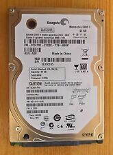 Seagate Momentus 5400.3 40Go ST940814AS 2'1/2 5400 rpm