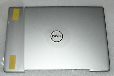 BRAND NEW GENUINE DELL XPS 14Z L412Z ALUMINUM SILVER TOP COVER LID WF79Y 0WF79Y