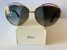 3d1dc69a5e9d Dior Gradient Gold Sunglasses for Women