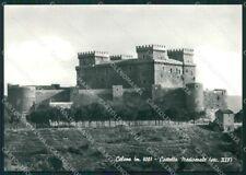 L'Aquila Celano Foto FG cartolina ZK0180