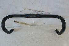 Unbranded 6061 T-6 Aluminum Ergo Shape Bicycle Handlebars 42cm x 31.8 clamp 268g
