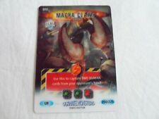 MACRA CLAWS LOT B DR WHO battles time ULTRA RARE CARD 800 ULTIMATE MONSTERS
