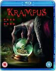 Krampus [2015] (Blu-ray) Toni Collette,, Adam Scott,, David Koechner,
