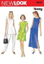 Simplicity Pants Sewing Patterns new