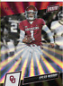 2019 NSCC Nationals Panini VIP Silver Pack KYLER MURRAY RC Rookie /50