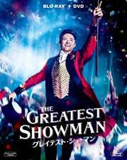 The Greatest Showman 2 sheets Blu-ray & DVD [Blu-ray]