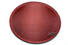"5.9"" (150mm) Red Kevlar Dust Cap     DCRK5.9"