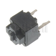 10pcs @$1 13-02-0036 2 Pin Mouse Micro Tactile Touch Switches Button 6x6x7mm