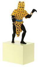 """Hergé Tintin – Homme Leopard – Collection """"Le Musée Imaginaire de Tintin"""""""