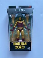 Marvel Legends Series IRON MAN 2020 Action Figure Walgreens Exclusive Hasbro
