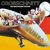 GROBSCHNITT - JUMBO (GERMAN) (2-LP)  2 VINYL LP NEU