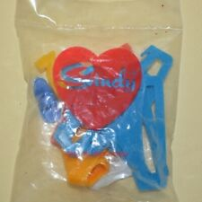 Pedigree Sindy Shoe Coat Hanger Pack Vintage 1980's .