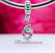 Authentic Pandora Dragon Charm 790991