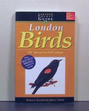 Birds of London, Southern Ontario, 120 Species in Full Colour, Canada