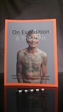QUALITY Book 'On Expedition&Tribal Art'  by W.T.C.Kleiman (Kalinga,Ifugao,moro)