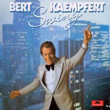 Bert Kaempfert-Swing (re-release) - CD NUOVO