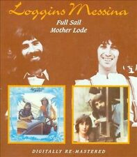 Loggins & Messina: Full Sail / Mother Lode