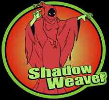80's Cartoon Classic She-Ra Princess of Power Shadow Weaver custom tee Any Size