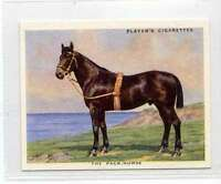 (Jl795-100) Players,Types Of Horses,The Pack-Horse,1939 #14