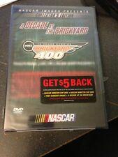 NASCAR - A Decade at the Brickyard (DVD, 2003)