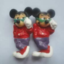 """""""Micky und seine tollen Freunde"""" 1989 VARIANTE Micky mit Pilotenjacke"""