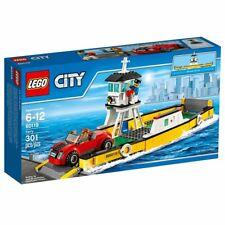 LEGO 60119 City - FERRY - New & Sealed