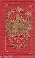 Le cirque PICCOLO / Bibliothèque Rose Illustrée / Magdeleine du GENESTOUX