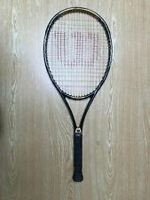 "Wilson (K) Blade K Blade 26 junior tennis racquet!  Grip size 4"" (0)! Used!"