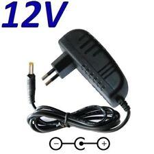 Cargador Corriente 12V Reemplazo Cascos Inalambricos PANASONIC RP-WF810H Replace