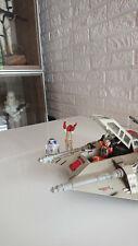 Star Wars Snowspeder Raumschiff / Hoth Eisplanet mit Figuren Hasbro Kenner ?