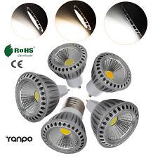E27 E26 GU10 MR16 15W Dimmable LED Bulb Spotlight COB Lamp 110V 220V 12V Bright
