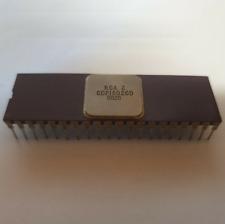 1PCS  Microprocessors IC RCA/HARRIS CDIP-40(SBCDIP-40) CDP1802CD