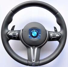 BMW M5 M6 M7 F10 F11 F07 F06 F12 F13 F01 F02 F03 F04 LCI M Sport Steering wheel