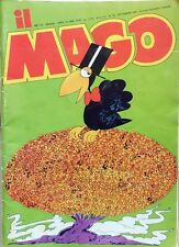RIVISTA IL MAGO N.78 1978
