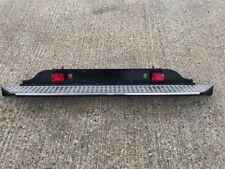Iveco Daily Rear Bumper  | Genuine Iveco OE Rear Bumper Step Iveco Rear Bumper