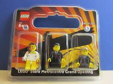 lego ANT & DEC X FACTOR SET minifigure NEWCASTLE STORE rare like mr gold 299/300