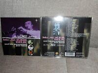 ACKER BILK PARAMOUNT JAZZ BAND - Pye Jazz Anthology (2001) 2CD + INLAYS ONLY