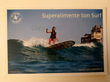 SOL SEMILLA SUPERALIMENTS SURF PANDORA DECOSTER WEIRATH   carte postale