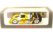 Toyota 88C No.37 LeMans 1988 (P. Barilla - T. Needell - H. Ogawa)