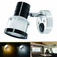 Light Spot Reading 12V Lights Interior Wall LED for Van Caravan Boat Motorhome