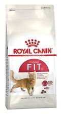 New Indian Royal Canin Regular Fit 32 Cat Food, l, Pet Food,Cat Mea Cat Diet 4kg