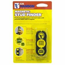 Small and Compact Magnetic Stud Finder No Batteries Required