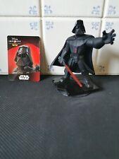 Disney Infinity 3.0 Darth Vader Star Wars Inc Card - See Description For Offer!