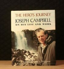 The Hero's Journey : Joseph Campbell on His Life and Work by Joseph Campbell