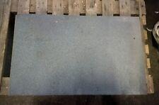 Piastre per camini in ghisa 40x40 liscia-spess. 1cm-Disponibili tutte le misure